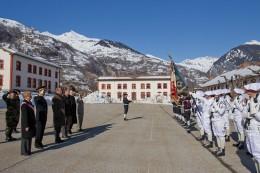 Redynamisation du site du 7e bca versants d 39 aime - Bourg saint maurice office du tourisme ...