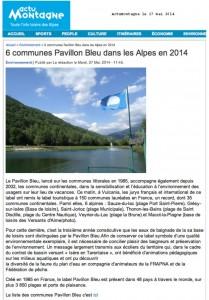 2014_05_27_Actumontagne_PavillonBleu