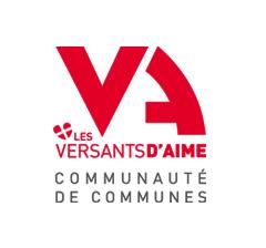 Les Versants d'aime - Communauté de communes